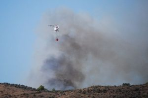 CopterOverFire26Oct2010