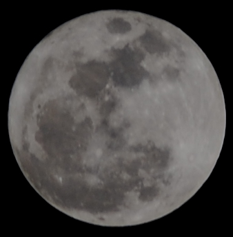Supermoon19March2011